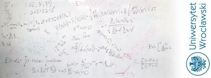 Rekrutacja do Koła Naukowego Probabilistyki i Statystyki Matematycznej