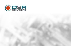 DSR logo