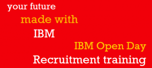 IBM Open Day